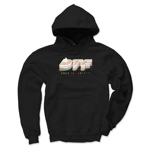 Mike Sorrentino Men's Hoodie | 500 LEVEL