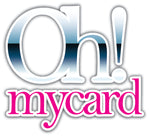 Oh! my card