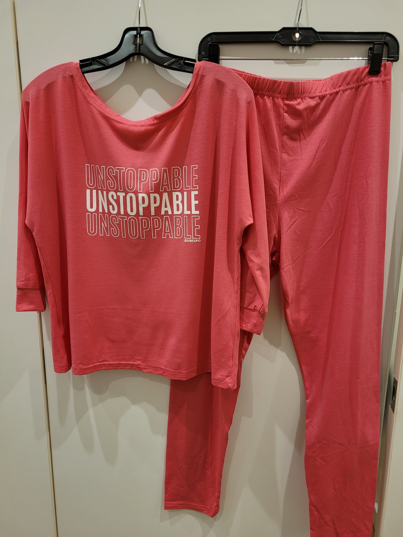 Unstoppable Loungewear Set