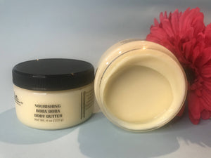 Nourishing Body Butter