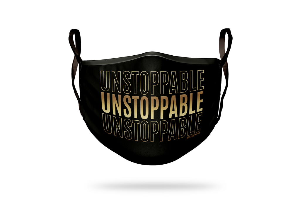 Unstoppable - Mask