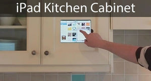 Offers Ipad Stand For Kitchen