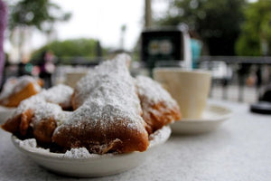 Complete Guide To Beignets