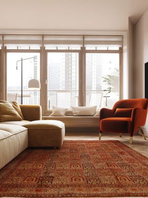 Warm Tone Interior Design: A Design Guide With 3 Examples