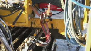A pretty basic tool on the Pipeline, a Skid Hook is used primarily by laborers to build Skid Piles