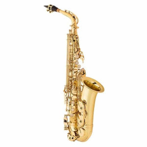 8 Soulful Alto Saxophones – Feel The Music Around