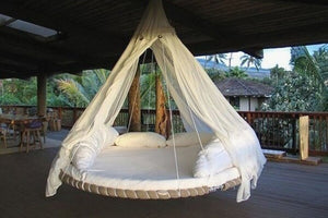 Fabulous Round Hanging Bed