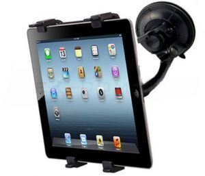 New Ipad Holder For Car