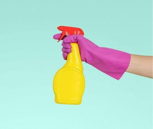 How often should you be cleaning?