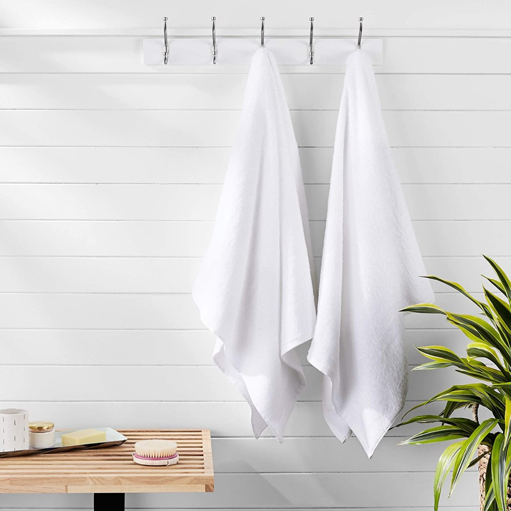 When it comes to everyday use, towels are some of the most important items in your home