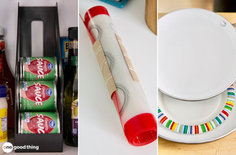 7 Things In Your Kitchen You're Storing The Wrong Way