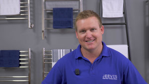 Jeeves is a world renowned South African manufacturer of electric and hydronic stainless steel heated towel rails, with an extensive export programme ranging ...