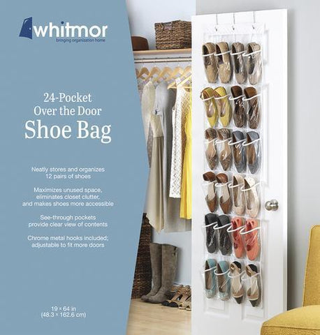 Modern Shoe Door Hanger