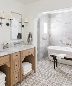 5 Easy Ways to Make Your Bathroom Look Lavish With Towels