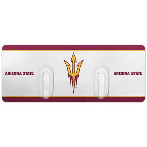 ARIZONA STATE UNIV RESTICKABLE WALL RACK 4 X 8.5