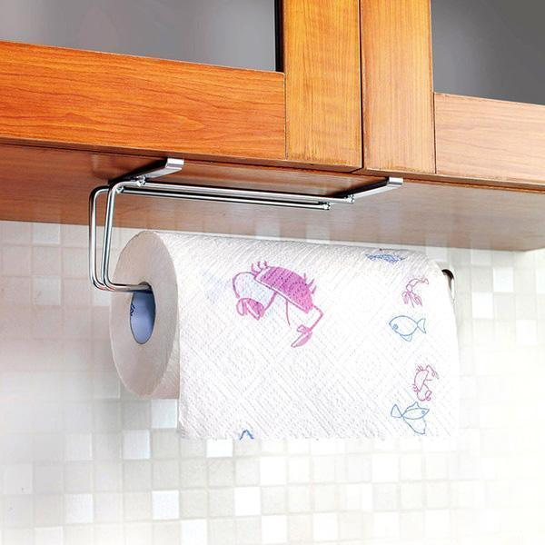 Creative L-Shape Tissue Holder