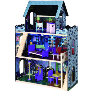 Monster Mansion Doll House