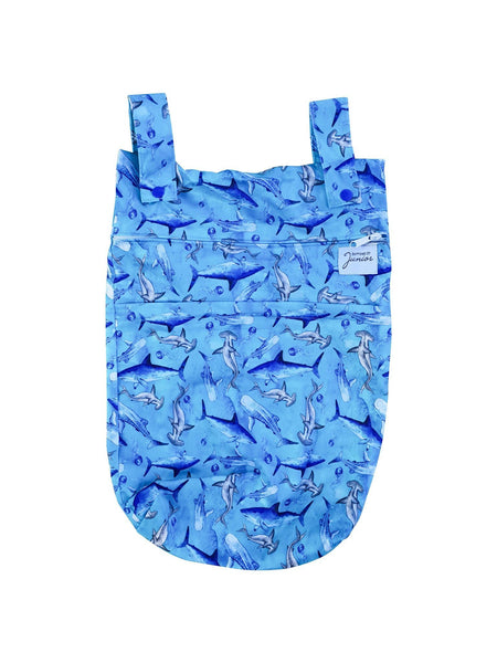 Bottom Up Junior -Premium Wet bag