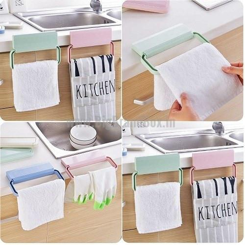 Folding Towel Hanger