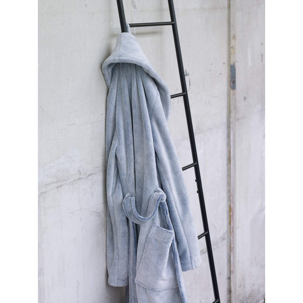 Icon Stainless Steel Free Standing Towel Rack Ladder for Bath Spa Towel Hanger