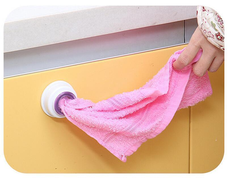 Intelligent Towel Rack