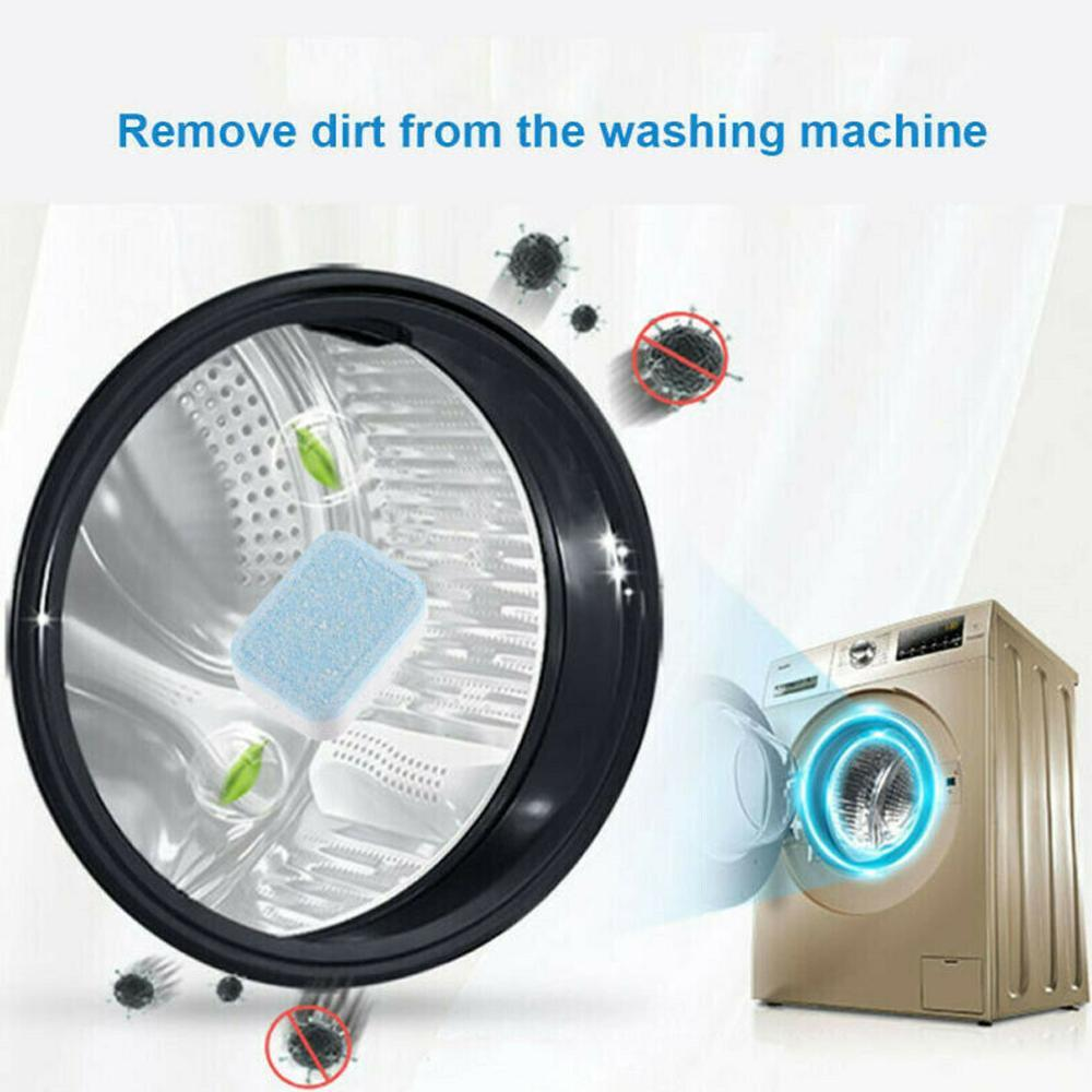 Washing Machine Tablet Cleaner