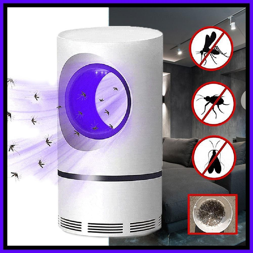 Ultimate Mosquito Killer Suction Lamp