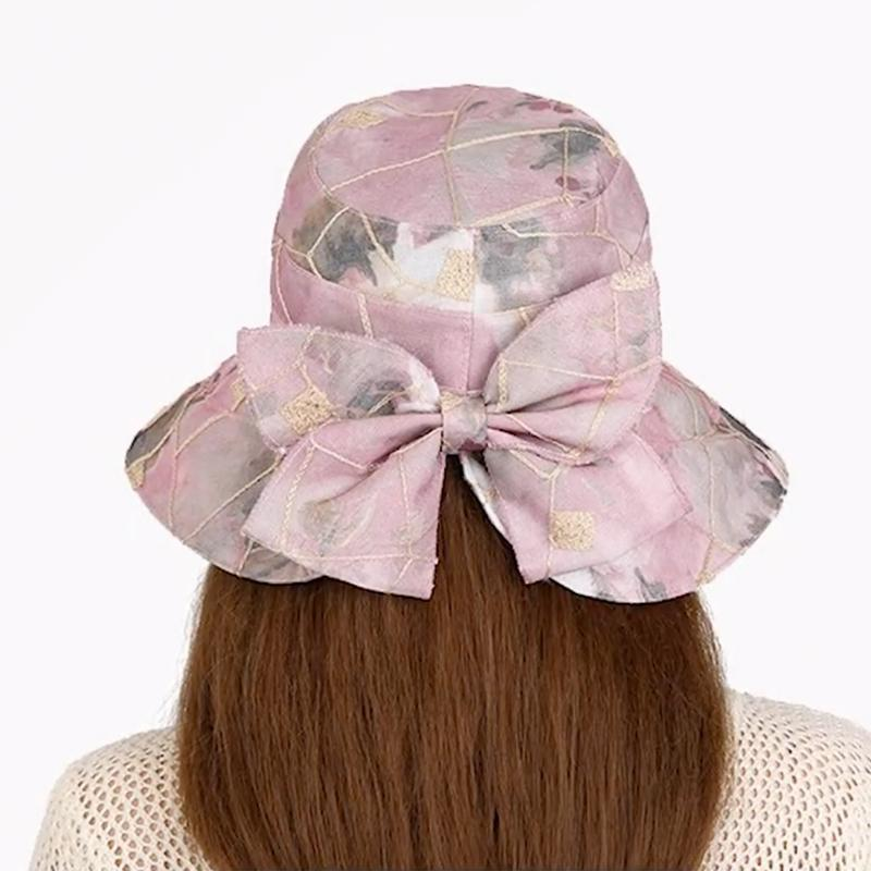 Summer Blossom Ultra Light Hat