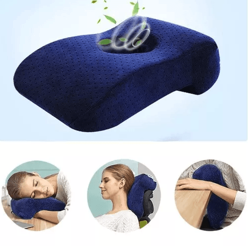 Power Nap Office Pillow