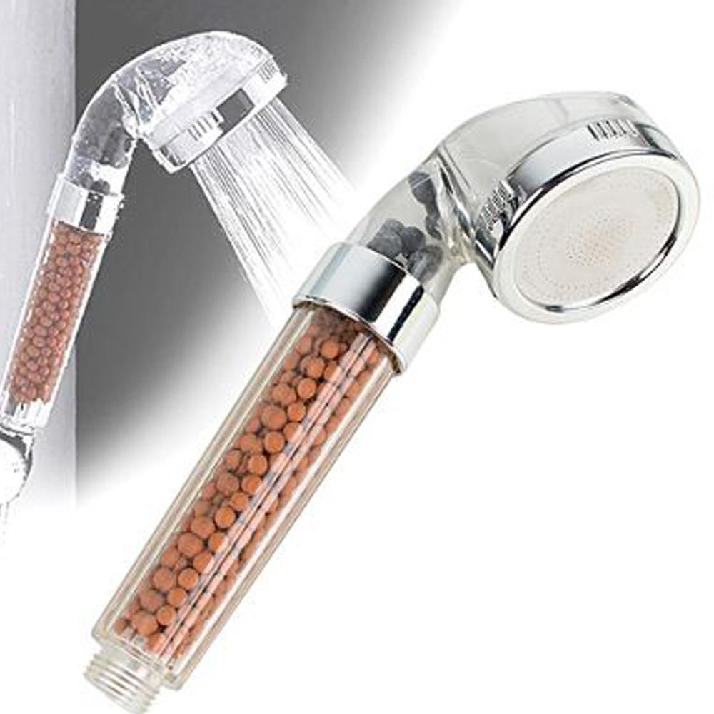 Ion Shower Head