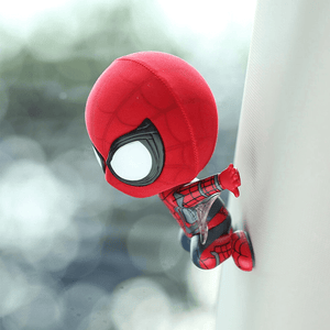 Super Hero Vehicle Pendant