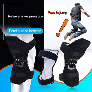 Knee and Elbow Pads Joint Support
