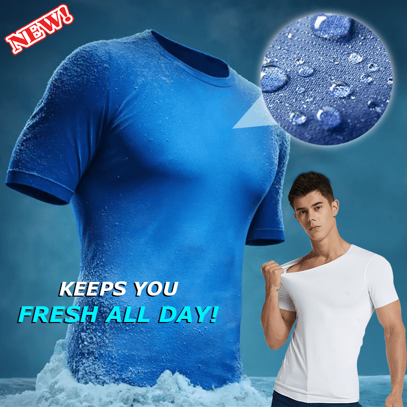 Artic Cool Quick Drying T-Shirt
