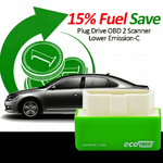 Eco Fuel Saving Optimizer