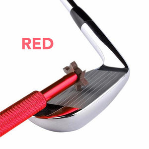Golf Club Super Sharpener
