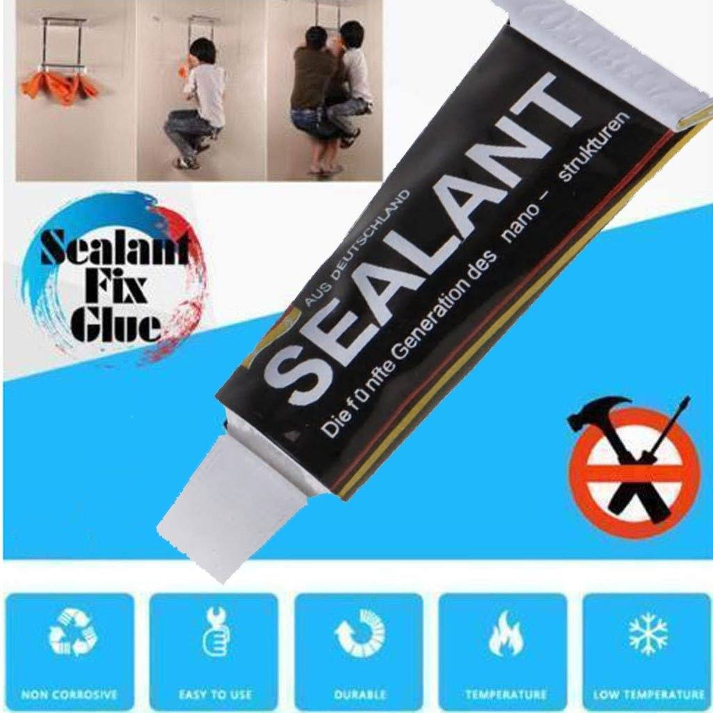 Super Strong Glass Glue Sealant