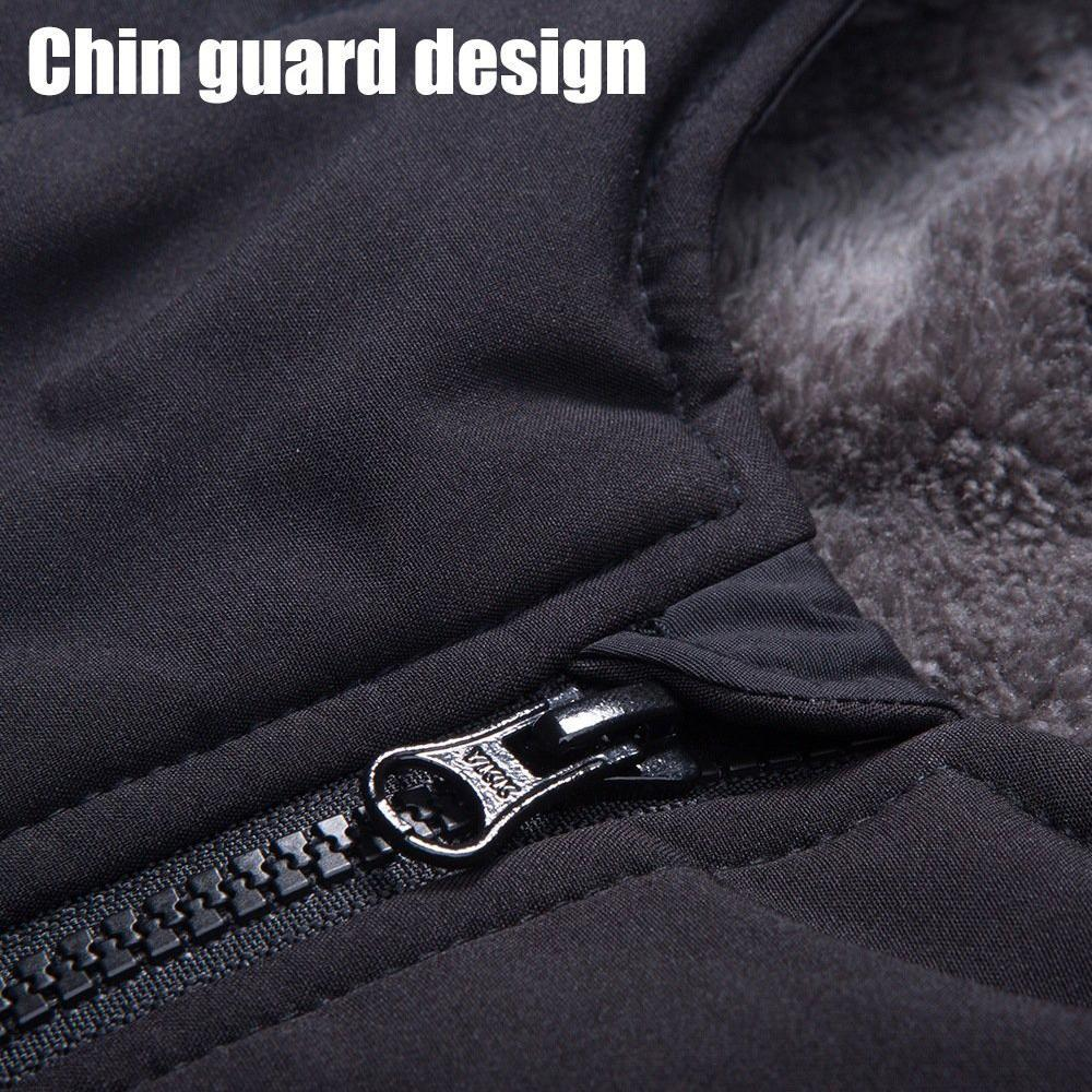 Tactical Waterproof Windbreak Jacket