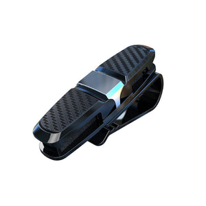 Car Sun Visor Glasses Clip