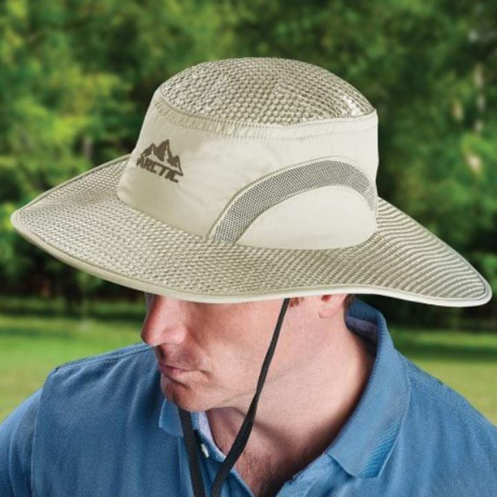 Outdoor Cooling Hat