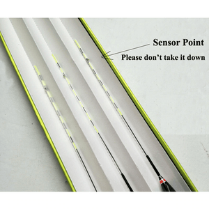 Fishing Gravity Sensor LED Light Float