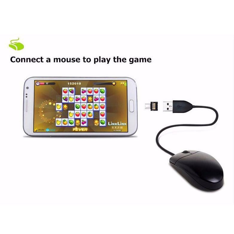 Android OTG Micro USB