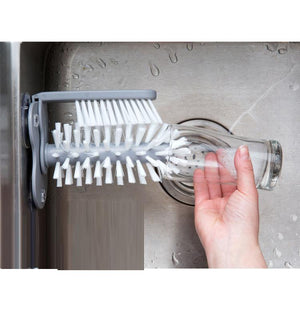 Instant Suction Glass Cleaner