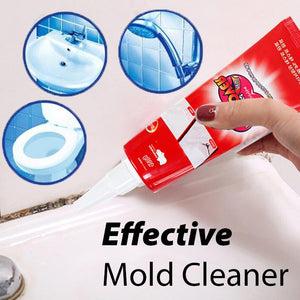 Effective Mold Cleaner