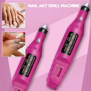 Nail Art Drill Machine