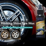 Blinking Shine Tyre Wax