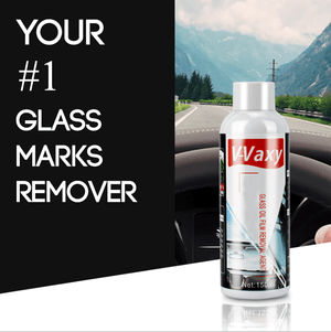 Hard Water Stains Remover