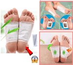 Anti Swelling Detox Foot Pads