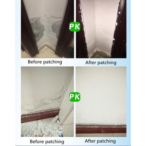 Miracle Wall Repairing Gel