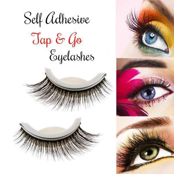 Tip N Go Self Adhesive Eyelashes