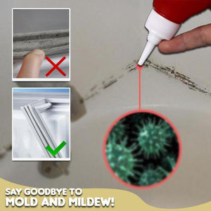 Mold and Mildew Remover
